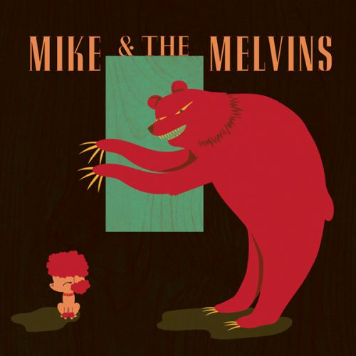 chronique Melvins + Mike & The Melvins - Three Men And A Baby