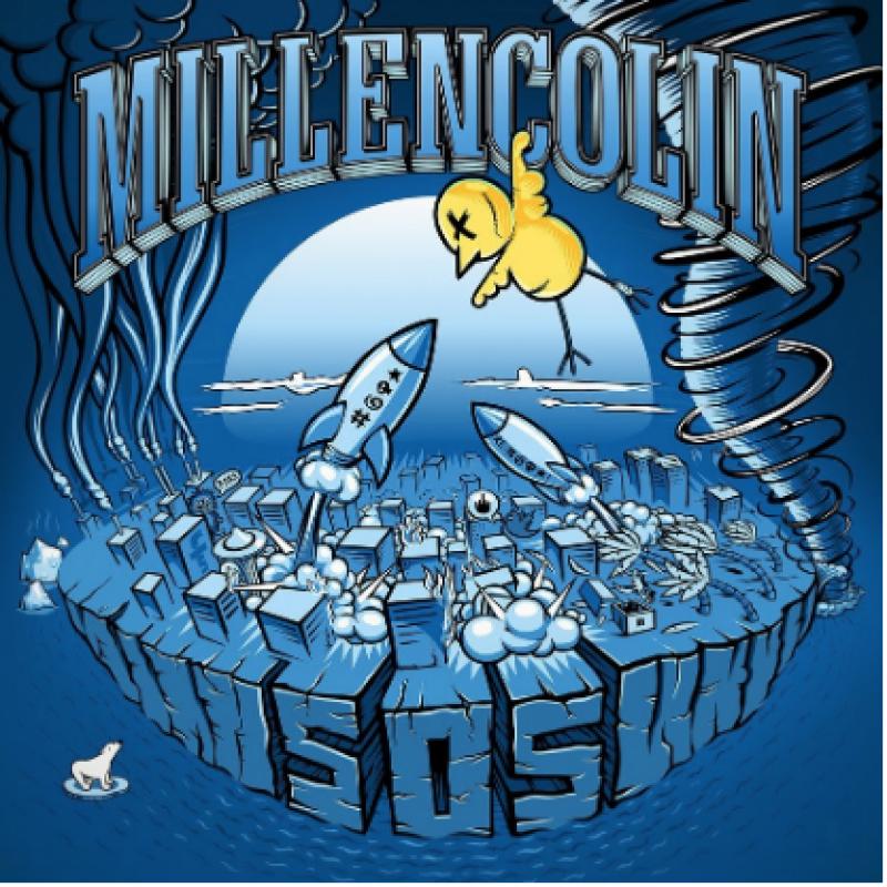 chronique Millencolin - SOS