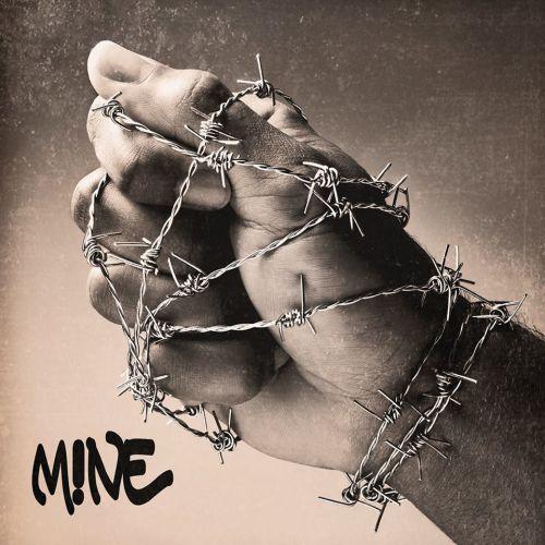 chronique Mine - EP