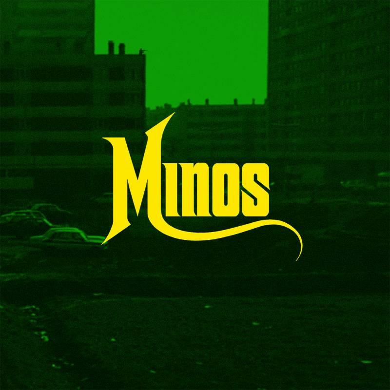chronique Minos - s/t