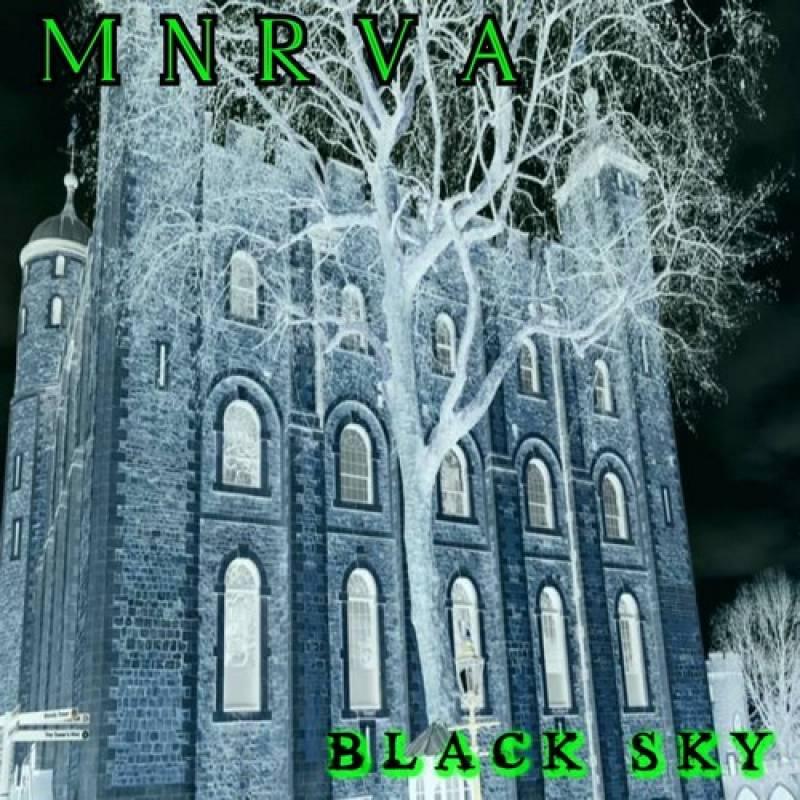 chronique Mnrva - Black Sky