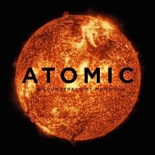chronique Mogwai - Atomic