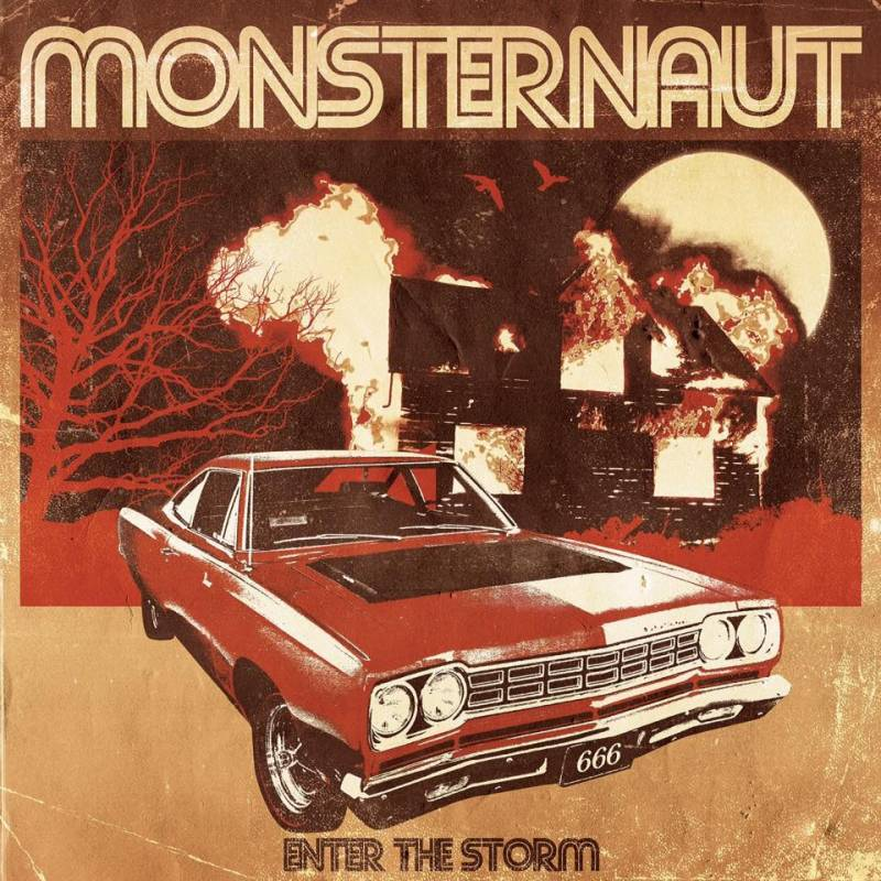 chronique Monsternaut - Enter The Storm