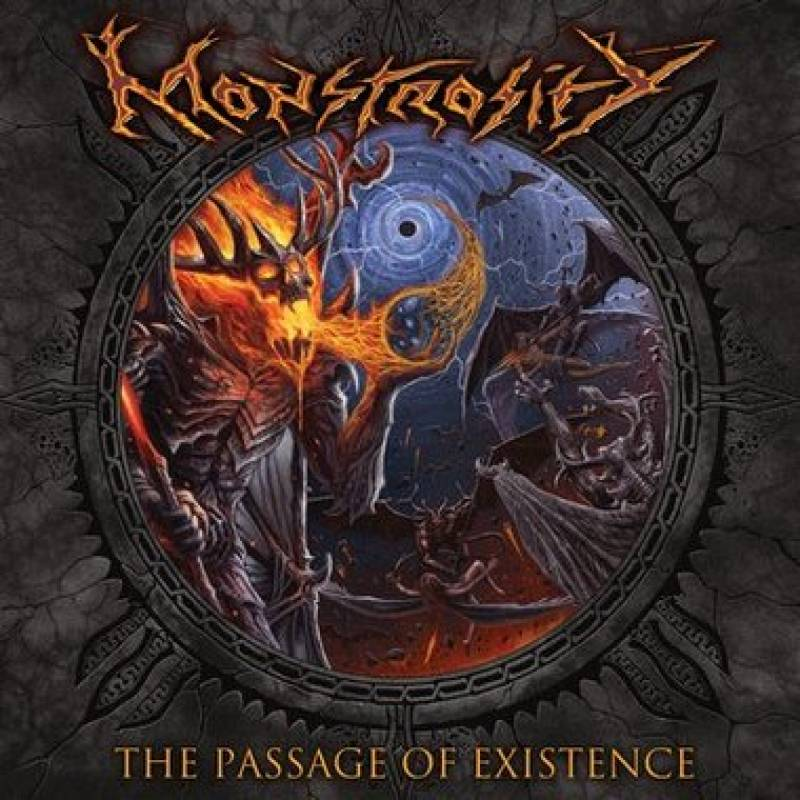 Monstrosity - The Passage of Existence (chronique)