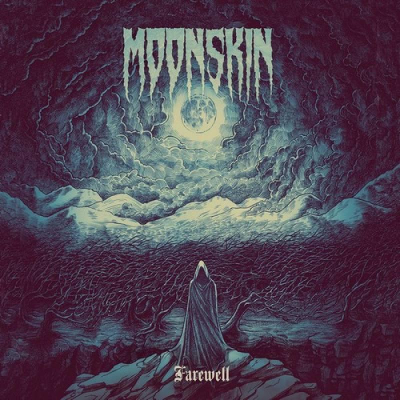 chronique Moonskin - Farewell