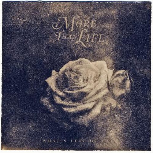chronique More Than Life - What's Left of Me