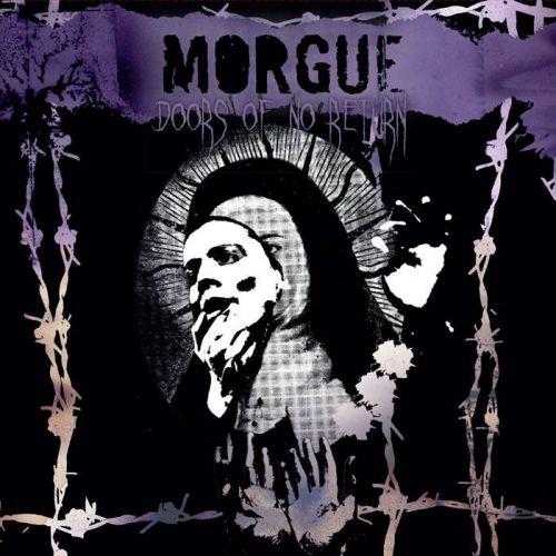 chronique Morgue - Doors Of No Return