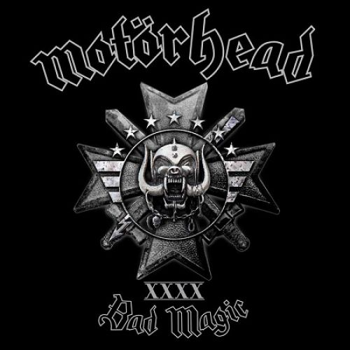 chronique Motörhead - Bad Magic