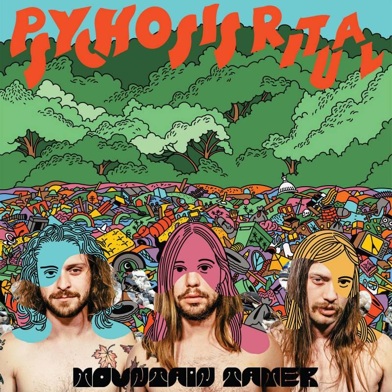 chronique Mountain Tamer - Psychosis Ritual