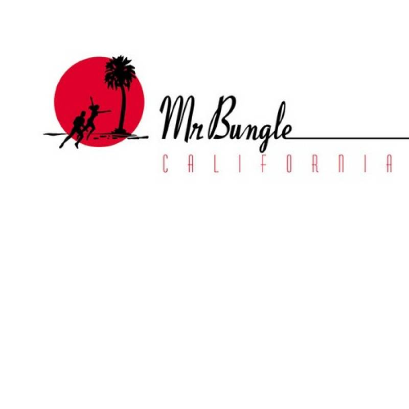 chronique Mr. Bungle - California