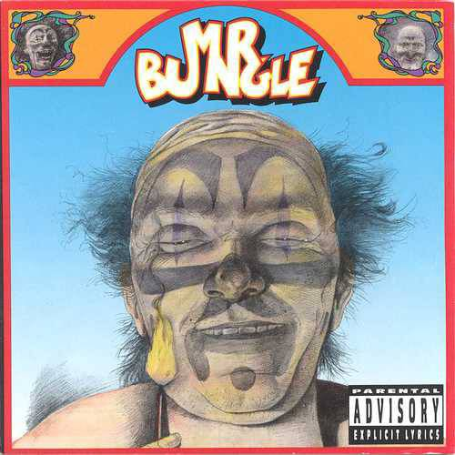 chronique Mr. Bungle - Mr. Bungle