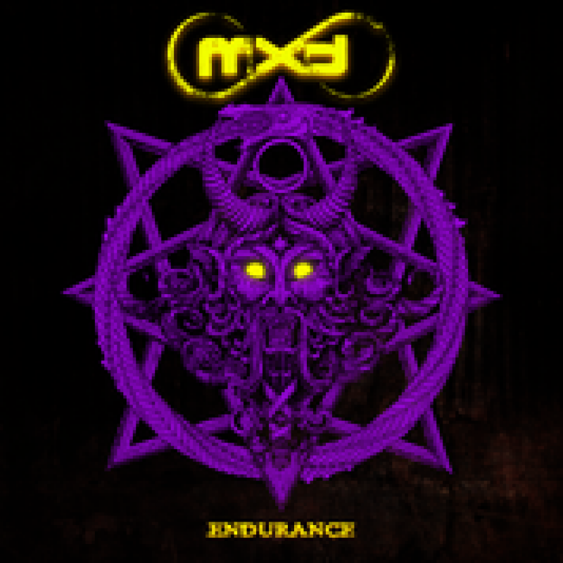 chronique Mxd - Endurance
