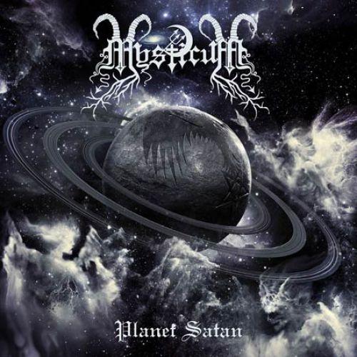 chronique Mysticum - Planet Satan