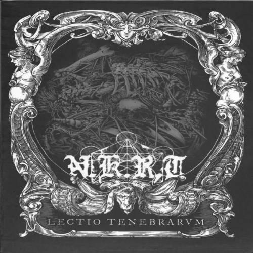 chronique N.k.r.t. - Lectio Tenebrarvm