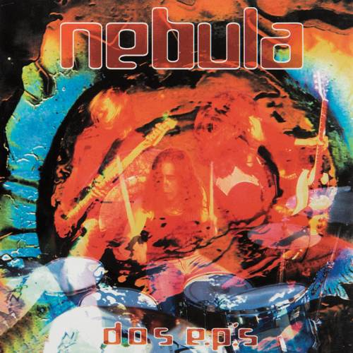 chronique Nebula - Dos EPs (réédition)
