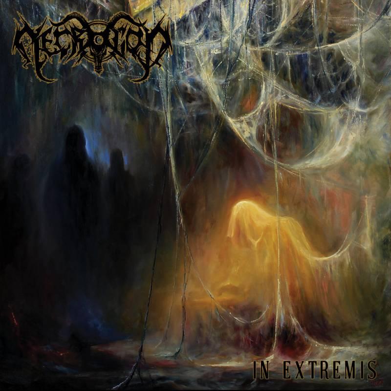 chronique Necrogod - In Extremis