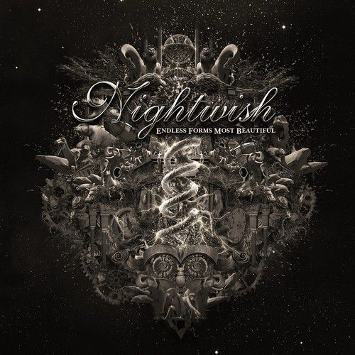 chronique Nightwish - Endless Forms Most Beautiful