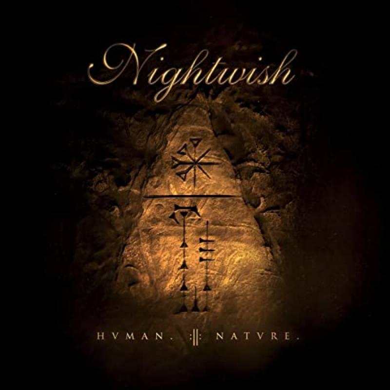 chronique Nightwish - Human :II: Nature