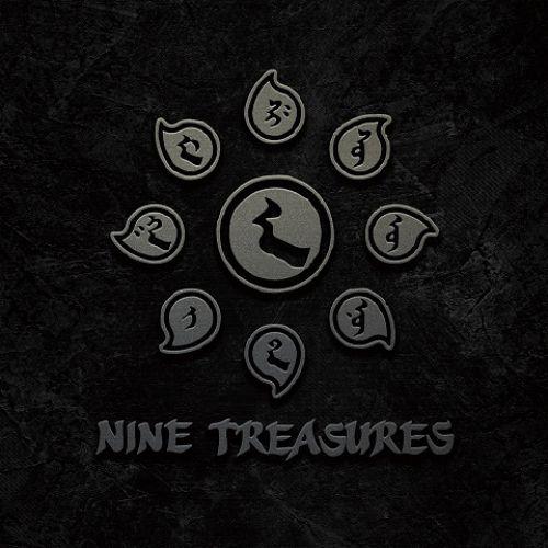 chronique Nine Treasures - Nine Treasures