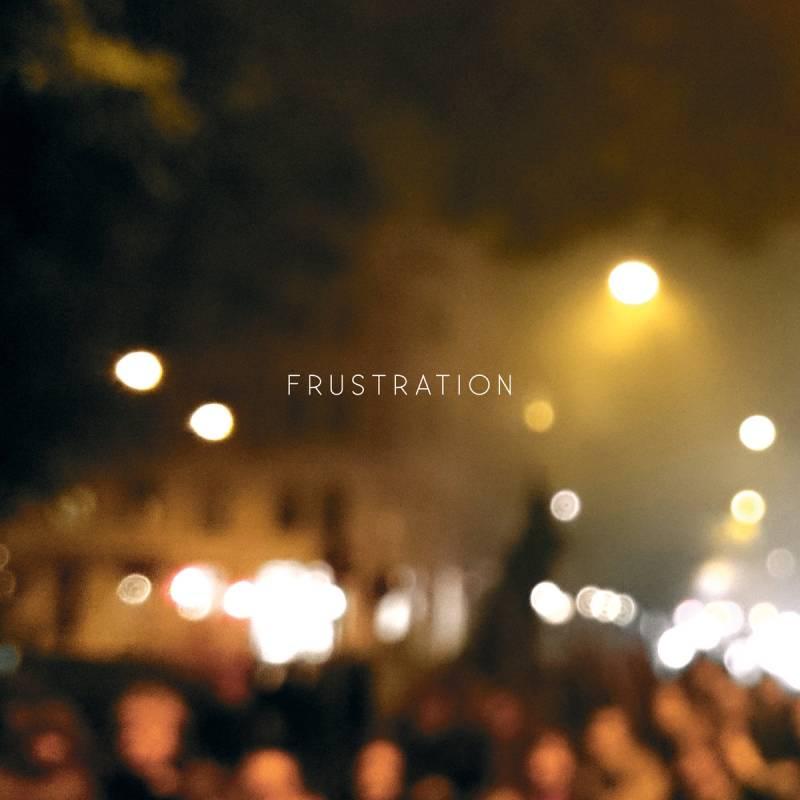 chronique Nionde Plagan - Frustration