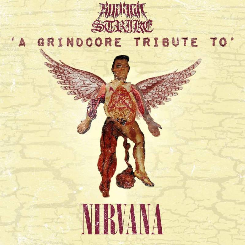 chronique Compilation - A Grindcore Tribute To Nirvana