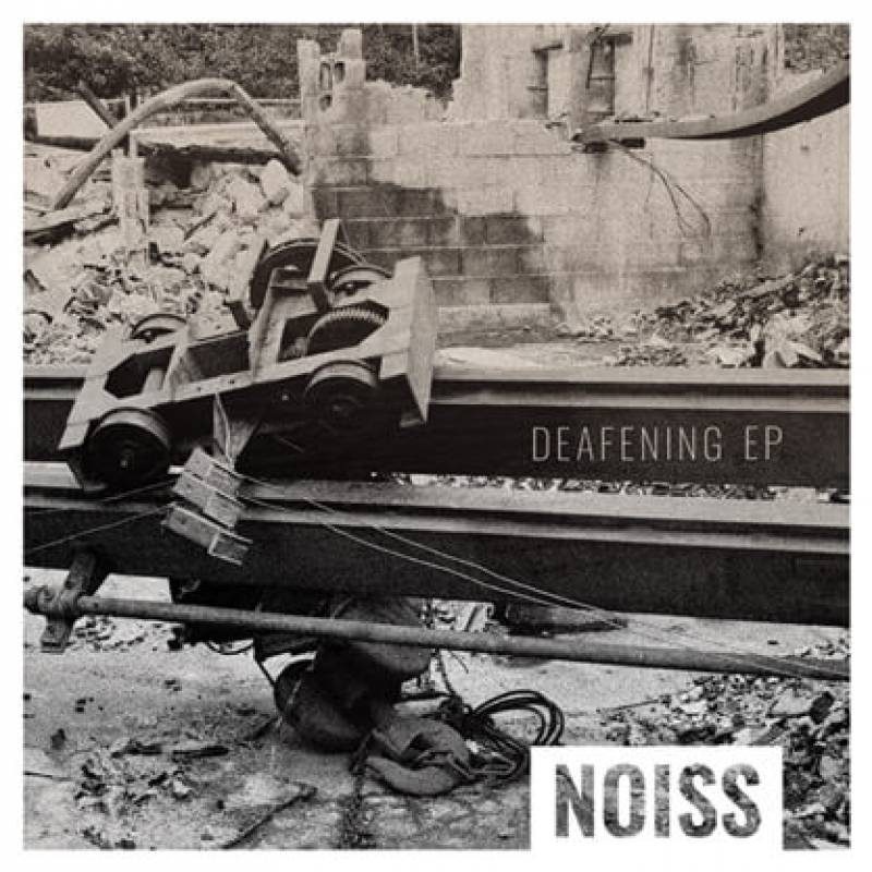 chronique Noiss - Deafening