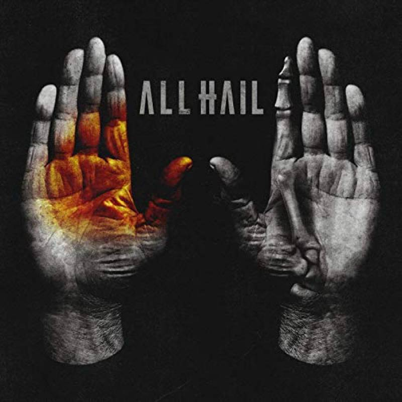 chronique Norma Jean - All hail