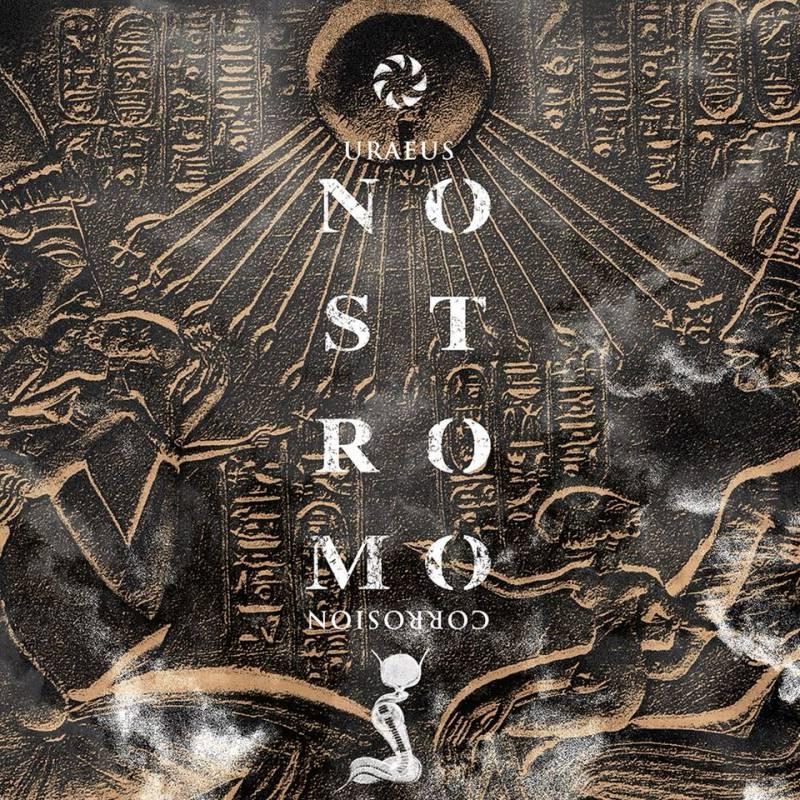 chronique Nostromo - Uraeus