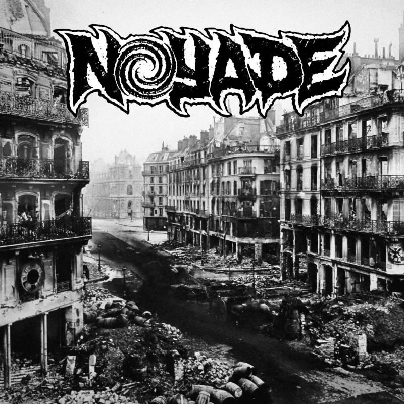 chronique Noyade - Into Dust