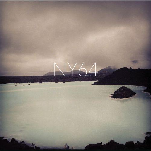 chronique Ny In 64 - NY in 64