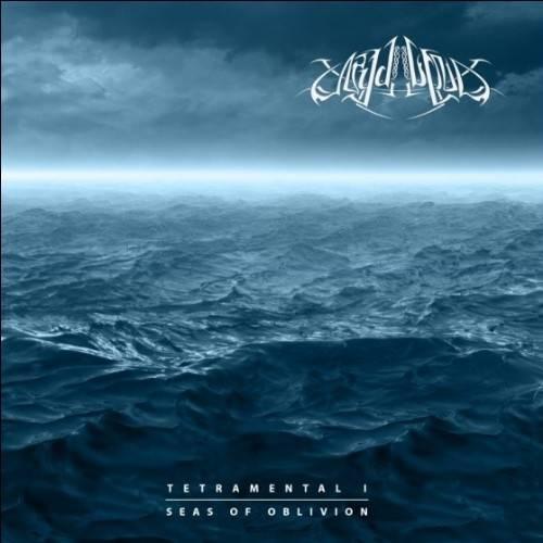 chronique Nydvind - Seas of Oblivion