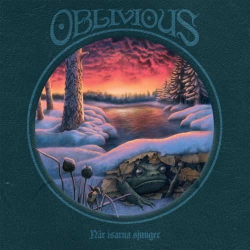 chronique Oblivious - När isarna sjunger