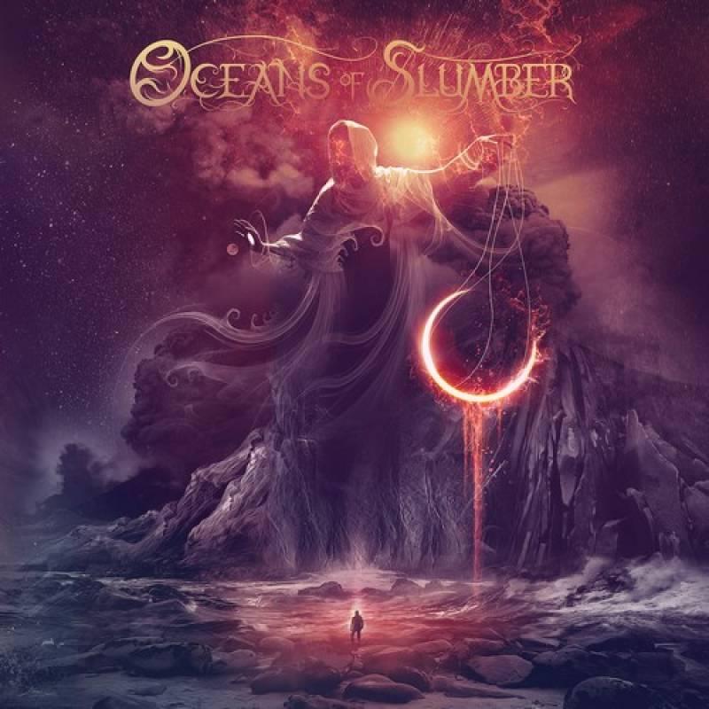chronique Oceans Of Slumber - Oceans Of Slumber