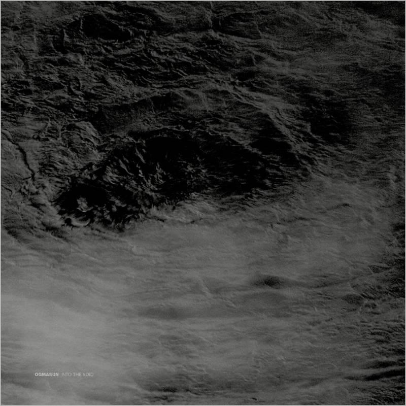 chronique Ogmasun - Into the void