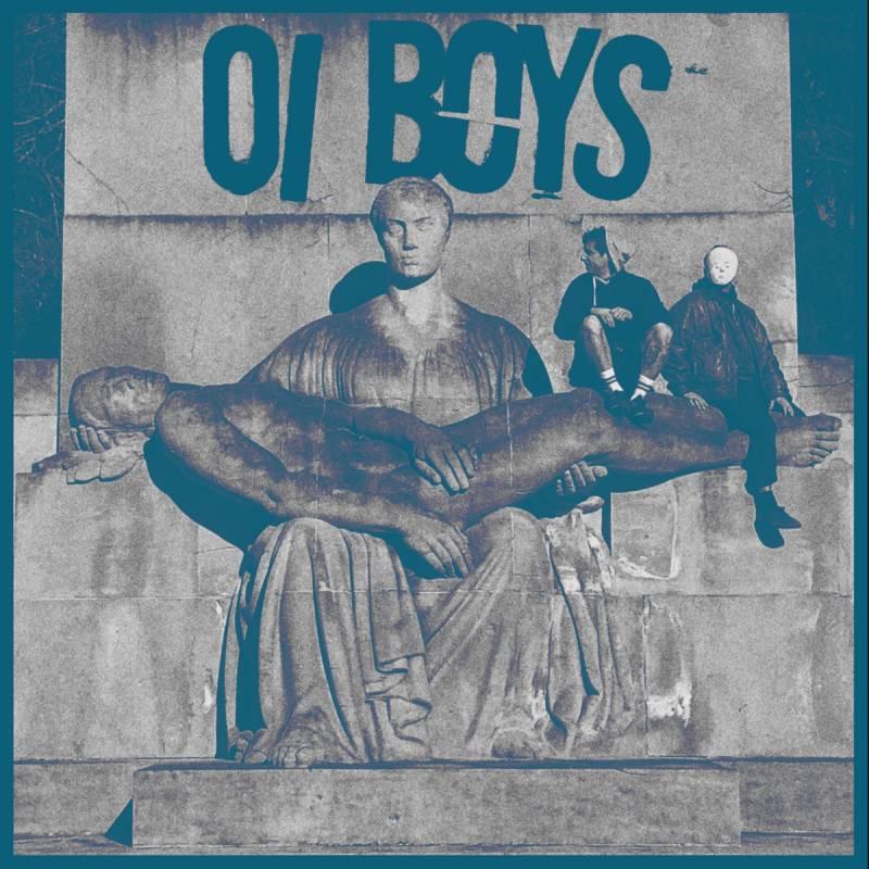 chronique Oi Boys - Oi Boys