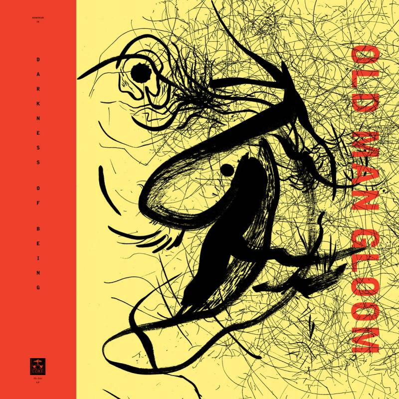chronique Old Man Gloom - Seminar IX: Darkness Of Being