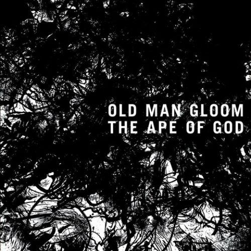 chronique Old Man Gloom - the ape of god I