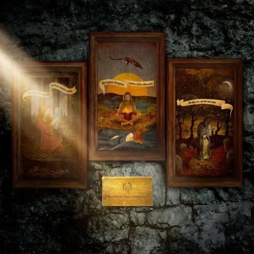 chronique Opeth - Pale communion