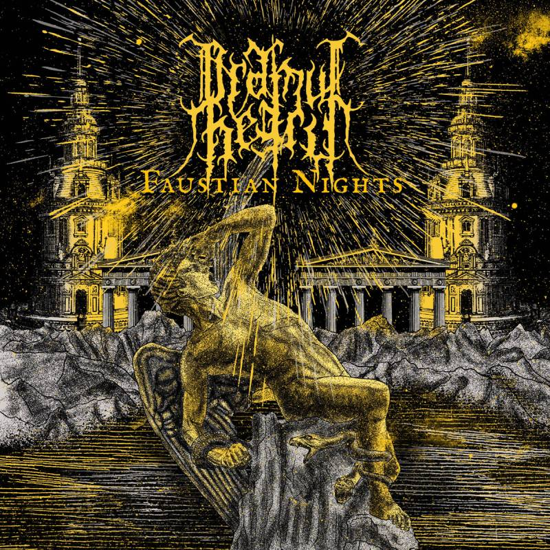 chronique Ordinul Negru - Faustian Nights