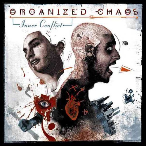 chronique Organized Chaos - Inner Conflict