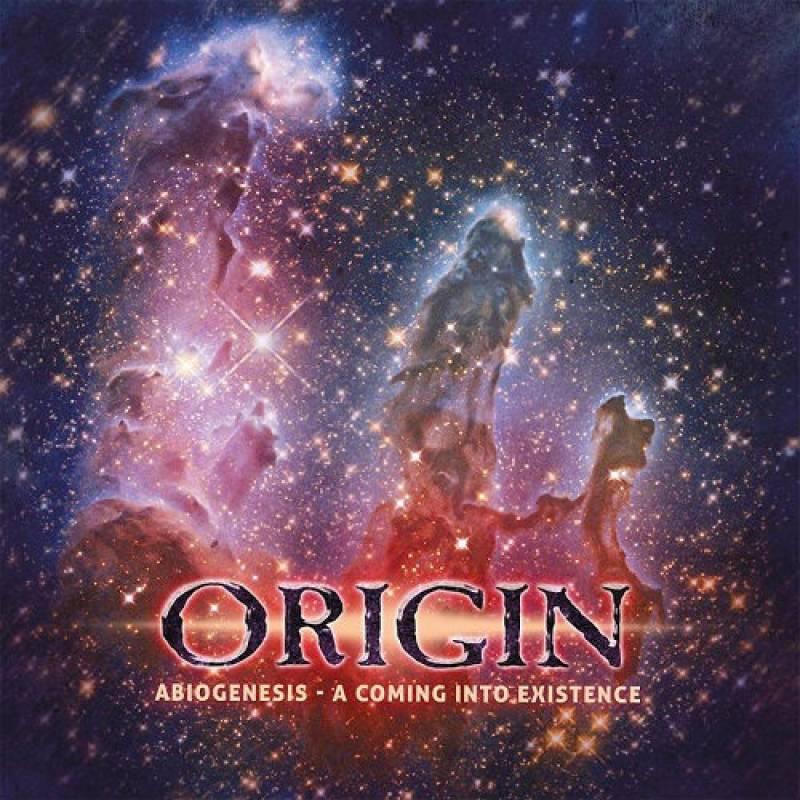 chronique Origin - Abiogenesis - A Coming into Existence
