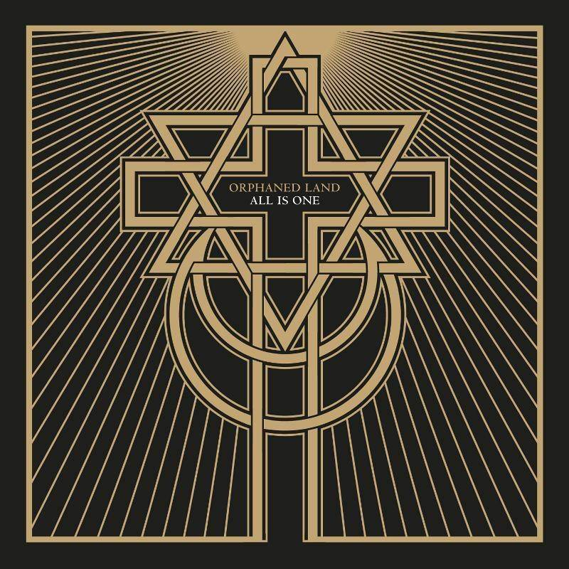 chronique Orphaned Land - All Is One