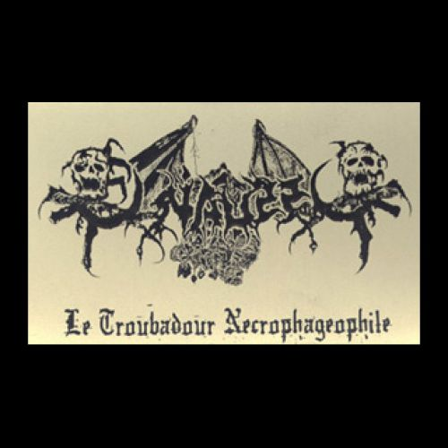 chronique Ossuaire - Le Troubadour Nécrophageophile