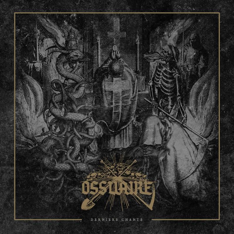 chronique Ossuaire (québec) - Derniers Chants