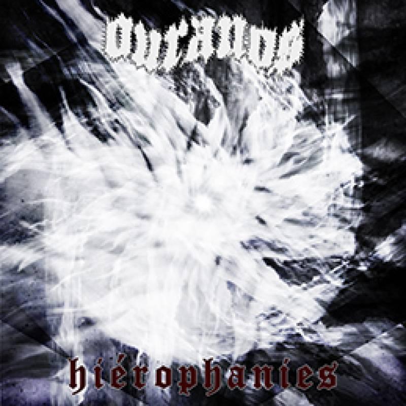 chronique Ouranos - Hiérophanies