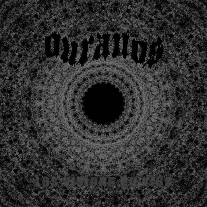 chronique Ouranos - Les Visions du Vide