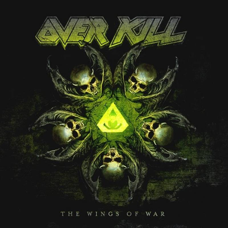 chronique Overkill - The Wings of War