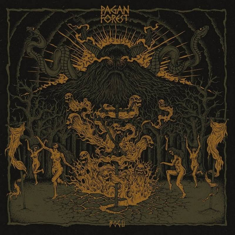 chronique Pagan Forest - Bogu