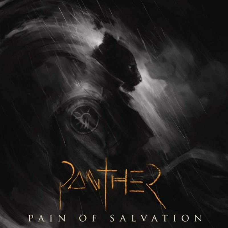 chronique Pain Of Salvation - Panther