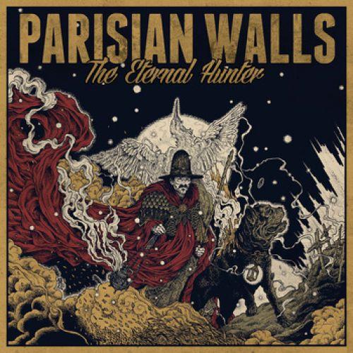 chronique Parisian Walls - The eternal hunter